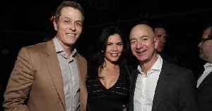 Jeff Bezos' and Lauren Sanchez's Spouses Knew About Their Romance For Months, Says Source [Video]