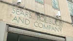 Sears chairman wins bankruptcy auction [Video]