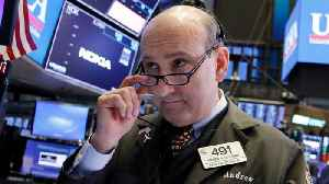 News video: Goldman Sachs And BoA Earnings Boost Wall Street