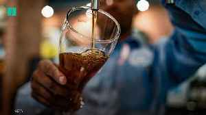 Breweries And New Beers Hit By Government Shutdown [Video]