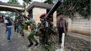 Hotel Siege In Kenya Over, At Least 21 Victims Dead [Video]