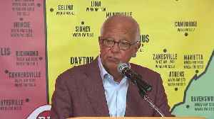 Marty Brennaman announces retirement [Video]
