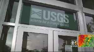 Menlo Park USGS Lab Closed By Shutdown Offers Little Quake Info [Video]