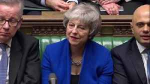 May wins the confidence vote - but how much power does she have? [Video]