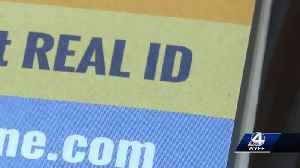 SC Officials: Don't wait to get Real ID cards [Video]