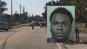 News video: Lex Eugene convicted of killing child during police chase in Boynton Beach