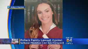 Wrongful Death Lawsuit Moves Forward Against Parkland Security Monitor [Video]