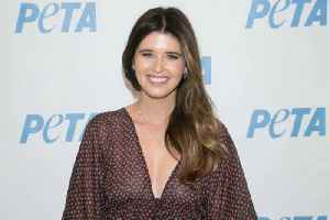 News video: Katherine Schwarzenegger Breaks Her Silence on Her Engagement