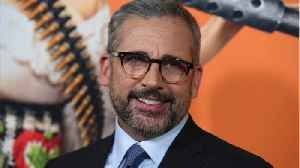 Steve Carell Returning To Television For New Netflix Project [Video]