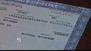 Authorities Say Number of Fraudulent Vehicle Purchases From Mexico on the Rise [Video]