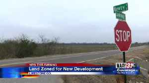 Athens Concerned Over New Housing Development [Video]