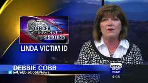 Yuba County Sheriff's Office Identifies Suspect Killed in Officer-Involved Shooting [Video]