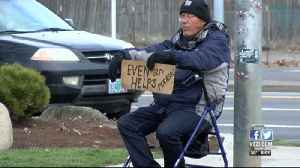 Eugene to consider ban on traditional panhandling [Video]