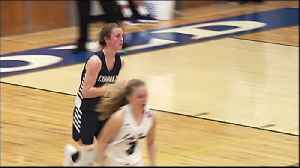 Banner Season For Coahulla Creek Girls [Video]