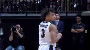 Purdue vs. Rutgers [Video]