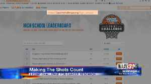 Sparkman making their shots count [Video]