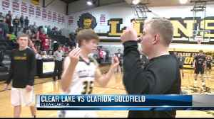 Prep basketball highlights from Tuesday [Video]