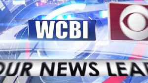 WCBI NEWS AT 10 01-15-19 [Video]