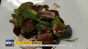 Restaurant Week preview of The Tin Fox [Video]