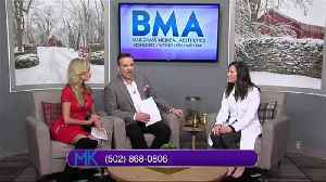 Injectables with Bluegrass Medical Aesthetics [Video]