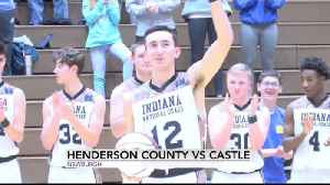 Castle Downs Henderson County in Inter-State Clash [Video]