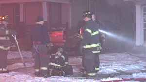 The latest on Tuesday night Terre Haute fire [Video]