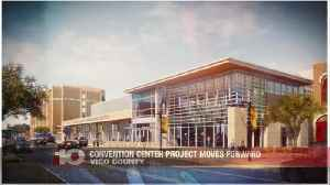 News video: What's next for the convention center project?
