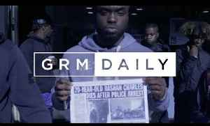 Coinz - Justice [R.I.P Rash] (Prod By Rimz) [Music Video] | GRM Daily [Video]