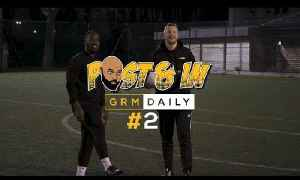 Mercston - Post & In [S1:E2] | GRM Daily [Video]