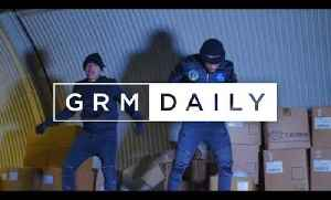 Hypes x Panda (ACE Squad London Fields) - Dirty Mileage [Music Video] | GRM Daily [Video]