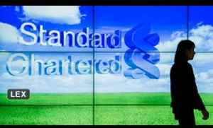 Standard Chartered's robust defence [Video]