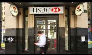 HSBC - More Provisions for Past Mistakes [Video]