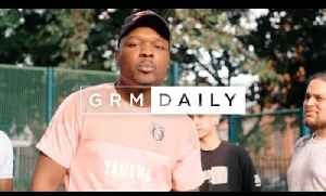 Namesbliss - Timelines [Music Video] | GRM Daily [Video]