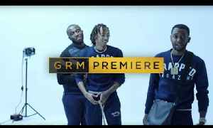 Kenny Allstar ft. Headie One & D-Block Europe - Tracksuit Love (Remix) [Music Video] | GRM Daily [Video]