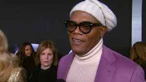 Samuel L. Jackson Responds to 'Avengers' Oscars Rumors  (Exclusive) [Video]