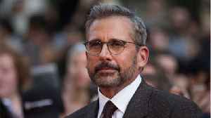 Steve Carell Joins New Netflix Series [Video]