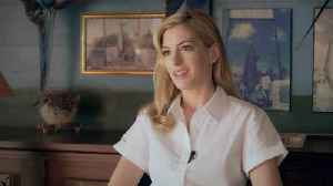 Anne Hathaway Talks About Toxic And Abusive Marriages In 'Serenity' [Video]