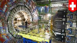 CERN wants to build an even BIGGER particle collider [Video]