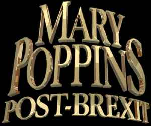 Mary Poppins: Post-Brexit [Video]