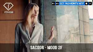 Sacoor Brothers Presents MOOD 2F To Fit Your Mood Anytime   FashionTV   FTV [Video]