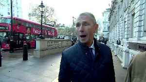 Nigel Evans: PM's 'got to listen to the 17.4m people' [Video]