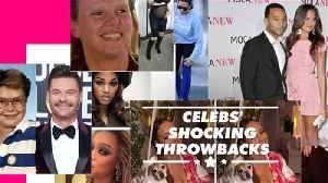 10 Best Famous #10YearChallenges [Video]