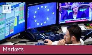 How markets reacted to Theresa May's historic Brexit defeat [Video]