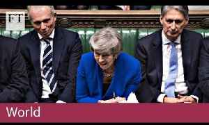 Brexit: Theresa May wins no confidence vote [Video]