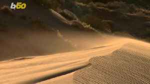 6 Speakers Placed In South African Desert Will Play Toto's 'Africa' 'For All Eternity' [Video]