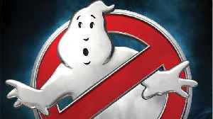 The New Ghostbusters Movie Shouldn't Ditch Everything From The Reboot [Video]