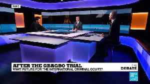 After the Gbagbo Trial: What Future for the International Criminal Court? [Video]