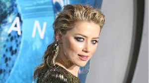 Piers Morgan, Amber Heard In Twitter Dispute [Video]