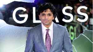 M. Night Shyamalan Teases The End Of Glass Universe [Video]