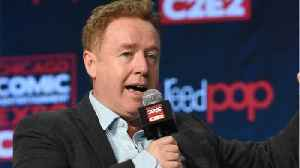 Mark Millar Teases Details On Upcoming Netflix Project [Video]